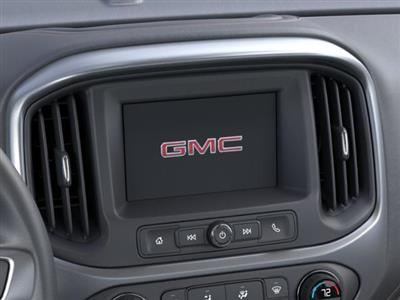 2021 GMC Canyon Crew Cab 4x4, Pickup #G510618 - photo 17