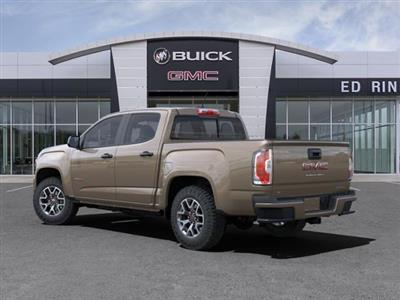 2021 GMC Canyon Crew Cab 4x4, Pickup #G510618 - photo 4