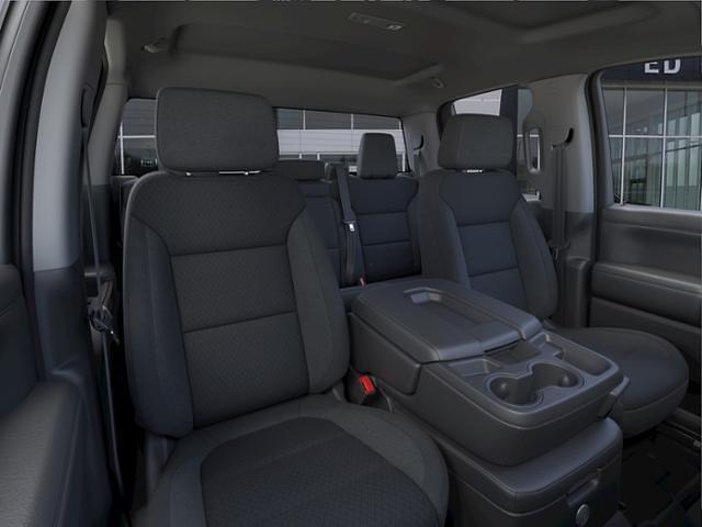 2021 GMC Sierra 1500 Double Cab 4x4, Pickup #G510661 - photo 13