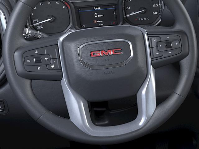 2021 GMC Sierra 1500 Double Cab 4x4, Pickup #G510661 - photo 16