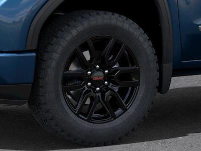 2021 GMC Sierra 1500 Double Cab 4x4, Pickup #G510661 - photo 7
