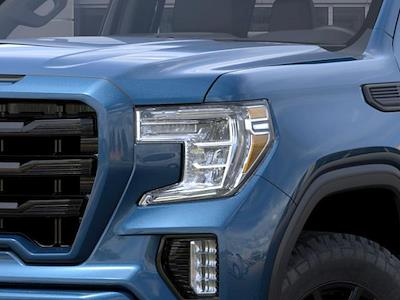 2021 GMC Sierra 1500 Double Cab 4x4, Pickup #G510661 - photo 8