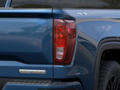 2021 GMC Sierra 1500 Double Cab 4x4, Pickup #G510661 - photo 9