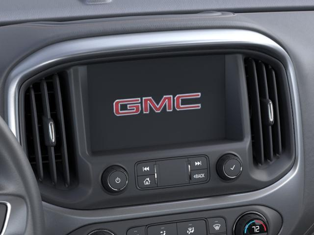 2021 GMC Canyon Crew Cab 4x4, Pickup #G510662 - photo 17