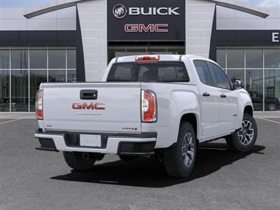 2021 GMC Canyon Crew Cab 4x4, Pickup #G510747 - photo 2