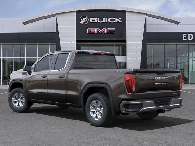 2021 GMC Sierra 1500 Double Cab 4x4, Pickup #G510843 - photo 4