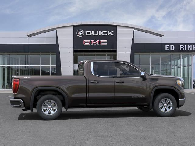 2021 GMC Sierra 1500 Double Cab 4x4, Pickup #G510843 - photo 5