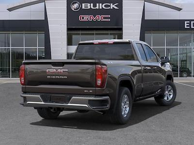 2021 GMC Sierra 1500 Double Cab 4x4, Pickup #G510843 - photo 2