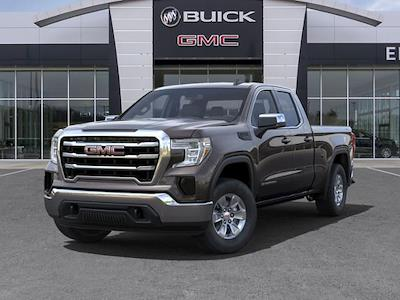 2021 GMC Sierra 1500 Double Cab 4x4, Pickup #G510843 - photo 6