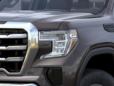 2021 GMC Sierra 1500 Double Cab 4x4, Pickup #G510843 - photo 8