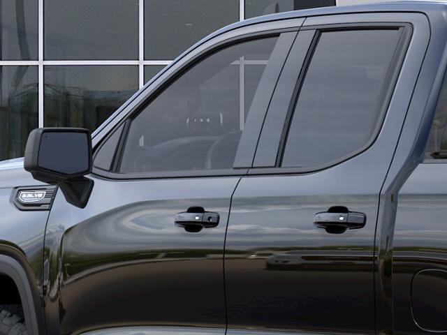 2021 GMC Sierra 1500 Double Cab 4x4, Pickup #G510847 - photo 10