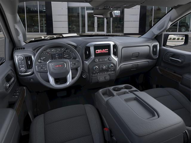 2021 GMC Sierra 1500 Double Cab 4x4, Pickup #G510847 - photo 12