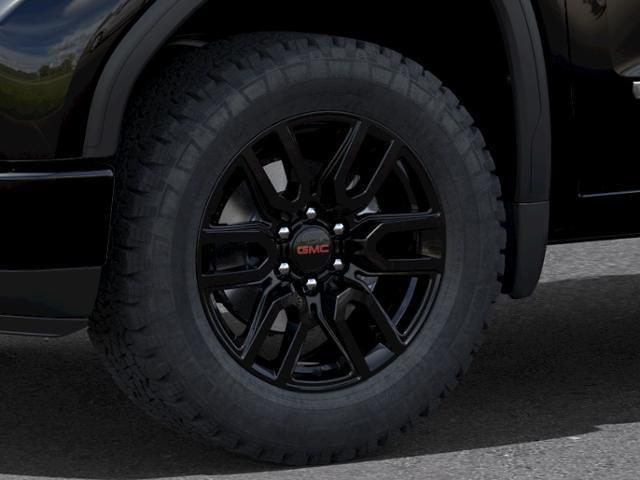 2021 GMC Sierra 1500 Double Cab 4x4, Pickup #G510847 - photo 7