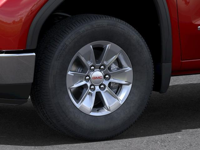 2021 GMC Sierra 1500 Double Cab 4x4, Pickup #G511006 - photo 7