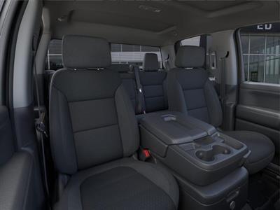 2021 GMC Sierra 1500 Double Cab 4x4, Pickup #G511006 - photo 14