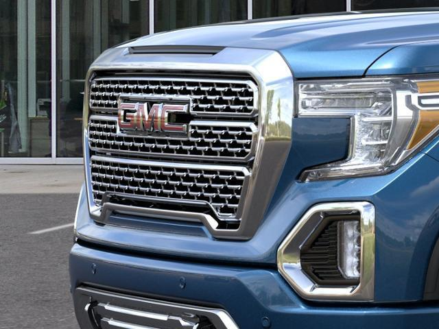 2021 GMC Sierra 1500 Crew Cab 4x4, Pickup #G511169 - photo 11