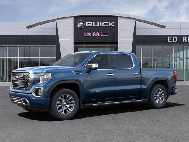2021 GMC Sierra 1500 Crew Cab 4x4, Pickup #G511169 - photo 3