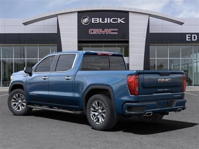 2021 GMC Sierra 1500 Crew Cab 4x4, Pickup #G511169 - photo 4