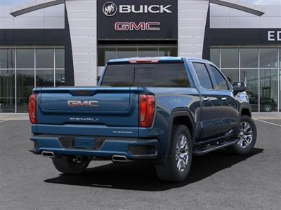 2021 GMC Sierra 1500 Crew Cab 4x4, Pickup #G511169 - photo 2