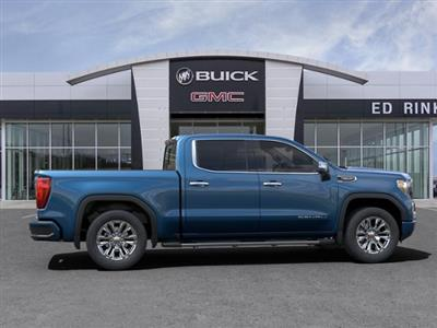 2021 GMC Sierra 1500 Crew Cab 4x4, Pickup #G511169 - photo 5