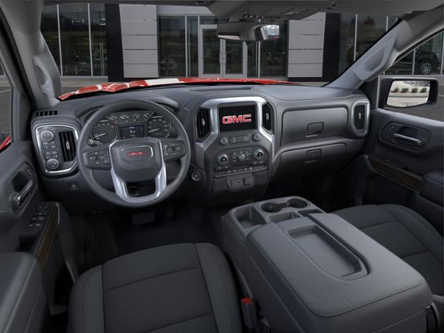 2021 GMC Sierra 1500 Double Cab 4x4, Pickup #G511300 - photo 12