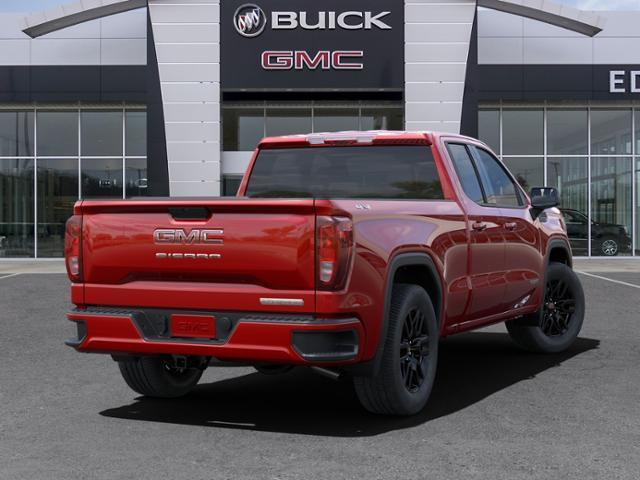 2021 GMC Sierra 1500 Double Cab 4x4, Pickup #G511300 - photo 2