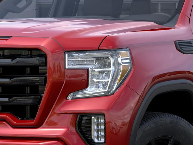 2021 GMC Sierra 1500 Double Cab 4x4, Pickup #G511300 - photo 8