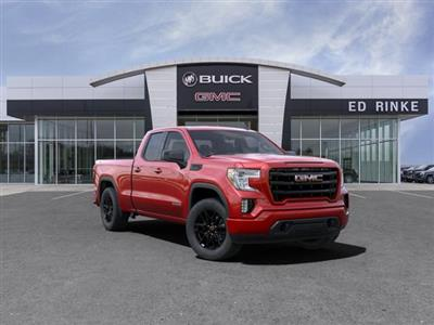 2021 GMC Sierra 1500 Double Cab 4x4, Pickup #G511300 - photo 1