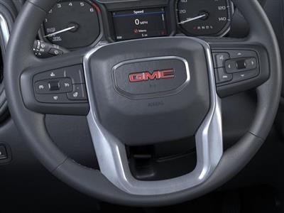 2021 GMC Sierra 1500 Double Cab 4x4, Pickup #G511300 - photo 16