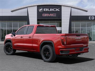 2021 GMC Sierra 1500 Double Cab 4x4, Pickup #G511300 - photo 4