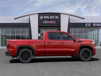 2021 GMC Sierra 1500 Double Cab 4x4, Pickup #G511300 - photo 5