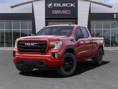 2021 GMC Sierra 1500 Double Cab 4x4, Pickup #G511300 - photo 6