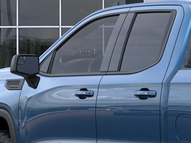 2021 GMC Sierra 1500 Double Cab 4x4, Pickup #G511344 - photo 10