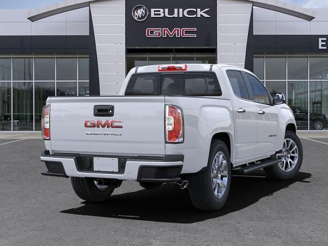 2021 GMC Canyon Crew Cab 4x4, Pickup #G511602 - photo 1