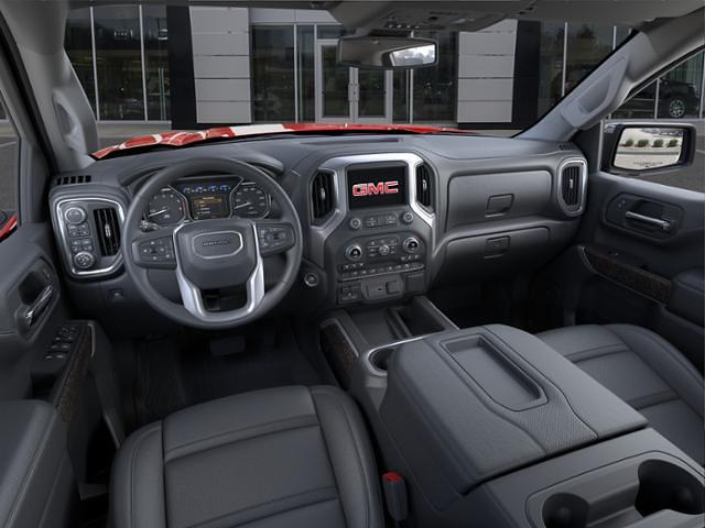 2021 GMC Sierra 1500 Crew Cab 4x4, Pickup #G511904 - photo 12
