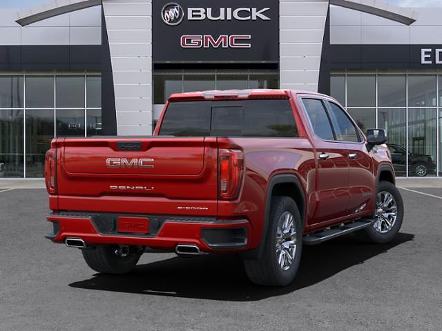 2021 GMC Sierra 1500 Crew Cab 4x4, Pickup #G511904 - photo 2