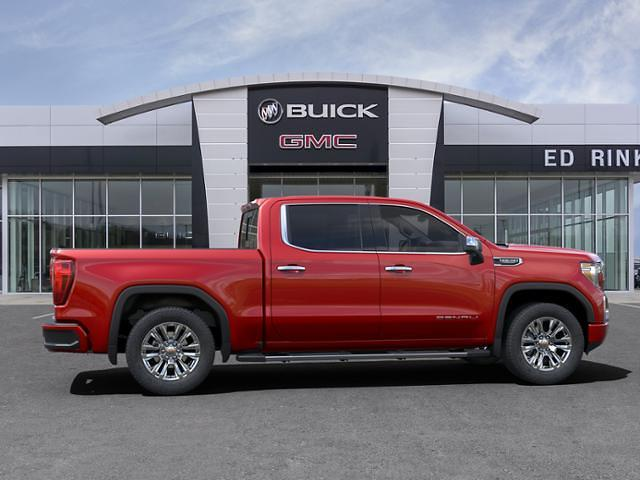 2021 GMC Sierra 1500 Crew Cab 4x4, Pickup #G511904 - photo 5