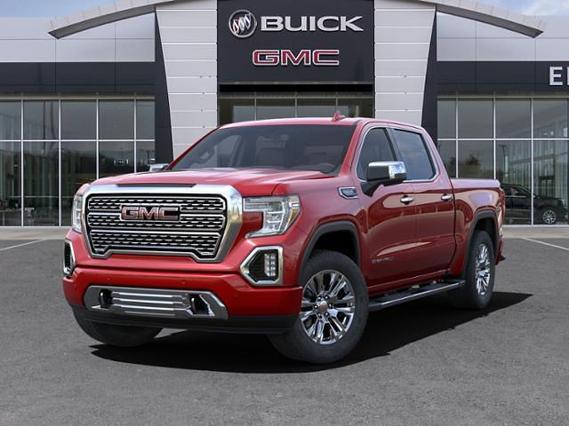 2021 GMC Sierra 1500 Crew Cab 4x4, Pickup #G511904 - photo 6