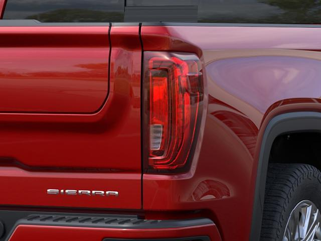 2021 GMC Sierra 1500 Crew Cab 4x4, Pickup #G511904 - photo 9