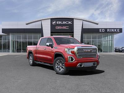2021 GMC Sierra 1500 Crew Cab 4x4, Pickup #G511904 - photo 1
