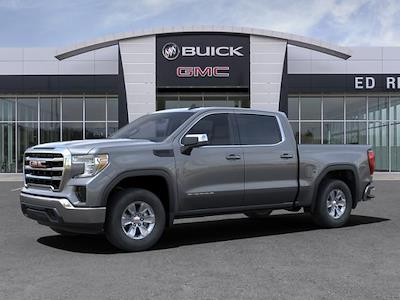 2021 GMC Sierra 1500 Crew Cab 4x2, Pickup #G511968 - photo 3