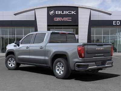 2021 GMC Sierra 1500 Crew Cab 4x2, Pickup #G511968 - photo 4