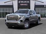 2021 GMC Sierra 1500 Crew Cab 4x2, Pickup #G511968 - photo 6
