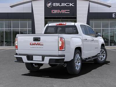 2021 GMC Canyon Crew Cab 4x4, Pickup #G512282 - photo 2