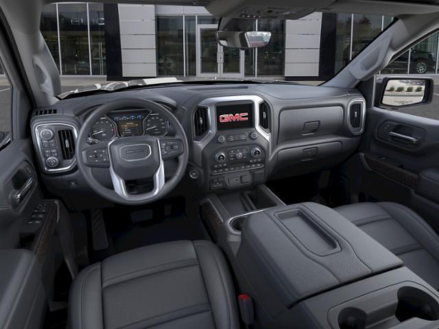 2021 Sierra 1500 Crew Cab 4x4,  Pickup #G512923 - photo 12