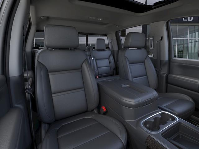 2021 Sierra 1500 Crew Cab 4x4,  Pickup #G512923 - photo 13