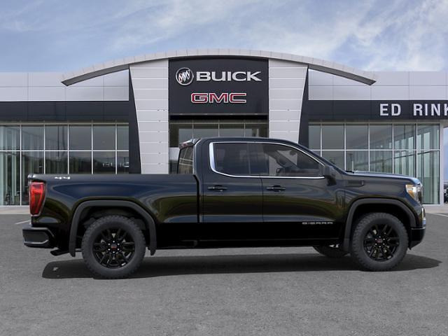 2021 Sierra 1500 4x4,  Pickup #G513739 - photo 5