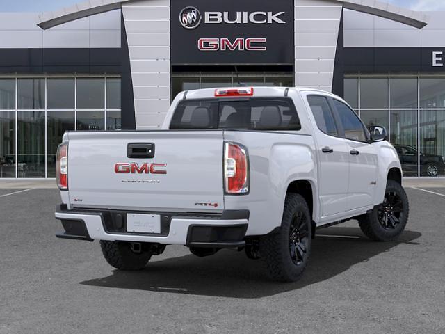 2021 Canyon Crew Cab 4x4,  Pickup #G513873 - photo 2