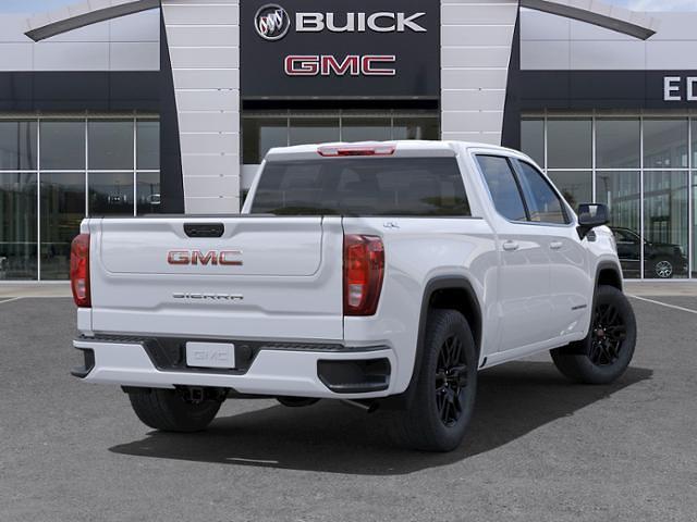 2021 Sierra 1500 4x4,  Pickup #G513907 - photo 2