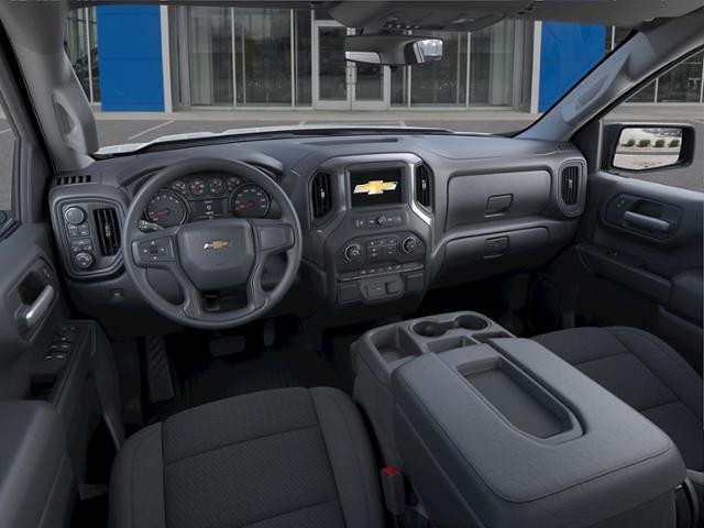 2021 Chevrolet Silverado 1500 Double Cab 4x4, Pickup #510269 - photo 12